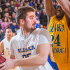 "Junior center Sergej Pucar looks for an open teammate during the Nanooks game against the UAA Seawolves in the Patty Center.  <div class=""ss-paypal-button"">Filename: ATH-13-3700-114.jpg</div><div class=""ss-paypal-button-end"" style=""""></div>"