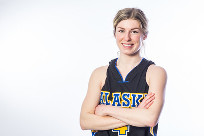 Heidi Pichler is a member of the 2015-2016 women's basketball team.  Filename: ATH-16-4820-32.jpg