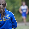 """Cross contry runners finish the trails lined with cheering supporters Thursday, August 30, 2012 on the UAF West Ridge ski trails..  <div class=""""ss-paypal-button"""">Filename: ATH-12-3530-90.jpg</div><div class=""""ss-paypal-button-end"""" style=""""""""></div>"""