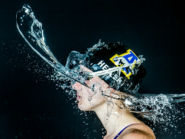"""Bente Heller graduates from UAF this spring after an illustrious career with the Nanook Swim Team. Heller holds four All-Time Top 10 records for the Nanooks and earned All-American status in three events this past season.  <div class=""""ss-paypal-button"""">Filename: ATH-14-4170-162.jpg</div><div class=""""ss-paypal-button-end""""></div>"""