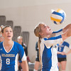 """Senior Allison Oddy returns a tough shot during the Nanooks' match against Montana State-Billings in the Patty Center.  <div class=""""ss-paypal-button"""">Filename: ATH-12-3638-172.jpg</div><div class=""""ss-paypal-button-end"""" style=""""""""></div>"""