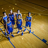 "From left to right, Jacqueline Lovato, #22, Teanna Boxley, #11, Taylor Altenburg, #1, Kelly Logue, Marissa Atoruk, #23 and Benissa Bulaya of the Lady Nanooks.  <div class=""ss-paypal-button"">Filename: ATH-12-3625-020.jpg</div><div class=""ss-paypal-button-end"" style=""""></div>"