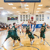 "Senior Ronnie Baker was charged with an offensive foul on this play with about five minutes to play in the Nanooks' game against the UAA Seawolves in the Patty Gym. Despite the turnover, Baker helped the Nanooks overcome a 13-point second-half deficit and defeat the Seawolves on a buzzer-beating bucket by Andrew Kelly.  <div class=""ss-paypal-button"">Filename: ATH-14-4097-13.jpg</div><div class=""ss-paypal-button-end"" style=""""></div>"
