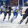 "UAF Mens Hockey Team sports on blue camouflage jerseys as part of a 10-day military appreciation event hosted by the Alaska Nanooks at a game against Western Michigan Nov. 16, 2012 at the Carlson Center.  <div class=""ss-paypal-button"">Filename: ATH-12-3656-43.jpg</div><div class=""ss-paypal-button-end"" style=""""></div>"