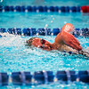 "Sophomore Sierra Kinworthy competes in the 1,000-yard freestyle during the Nanooks' meet against Concordia-Irvine on Friday, Nov. 11, 2016 in the Patty Pool.  <div class=""ss-paypal-button"">Filename: ATH-16-5059-5.jpg</div><div class=""ss-paypal-button-end""></div>"