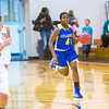 "Sophomore Benissa Bulaya pushes the ball up the court during first half action in the Nanooks' game against the Colorado School of Mines in the Patty Center.  <div class=""ss-paypal-button"">Filename: ATH-12-3639-37.jpg</div><div class=""ss-paypal-button-end"" style=""""></div>"