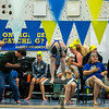 "A UAF swimmer stands on the blocks before the 50-yard freestyle during the Nanooks' meet against Concordia-Irvine on Friday, Nov. 11, 2016 in the Patty Pool.  <div class=""ss-paypal-button"">Filename: ATH-16-5059-4.jpg</div><div class=""ss-paypal-button-end""></div>"