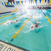 "Swimmers approach the final turn in the 200-yard freestyle relay during the Nanooks' meet against Loyola Marymount in the Patty Pool.  <div class=""ss-paypal-button"">Filename: ATH-13-3991-227.jpg</div><div class=""ss-paypal-button-end"" style=""""></div>"