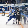 "UAF Mens Hockey Team sports on blue camouflage jerseys as part of a 10-day military appreciation event at a game against Western Michigan Nov. 16, 2012 at the Carlson Center.  <div class=""ss-paypal-button"">Filename: ATH-12-3656-27.jpg</div><div class=""ss-paypal-button-end"" style=""""></div>"