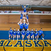 "The UAF cheerleading squad performs a variety of poses and routines during a practice session in the Patty Gym.  <div class=""ss-paypal-button"">Filename: ATH-13-3751-48.jpg</div><div class=""ss-paypal-button-end"" style=""""></div>"