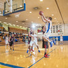 "Junior forward Stefan Tica avoids a charge and banks in a two-pointer during the second half of the Nanooks' 81-58 win over Saint Martin's Jan. 10 in the Patty Center.  <div class=""ss-paypal-button"">Filename: ATH-13-3695-67.jpg</div><div class=""ss-paypal-button-end"" style=""""></div>"