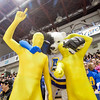 "Fans in the student section of the Carlson Center get into costume to support the Nanooks in their battle against the UAA Seawolves for the coveted Governor's Cup trophy.  <div class=""ss-paypal-button"">Filename: ATH-12-3304-165.jpg</div><div class=""ss-paypal-button-end"" style=""""></div>"