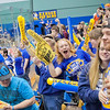 "Fans in the student section of the Carlson Center react to a goal by the Nanooks during their battle against the UAA Seawolves for the coveted Governor's Cup trophy.  <div class=""ss-paypal-button"">Filename: ATH-12-3304-130.jpg</div><div class=""ss-paypal-button-end"" style=""""></div>"