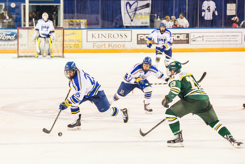 """Alaska Nanooks battle UAA SeaWolves for the 2014 Governor's Cup at the Carlson Center.  <div class=""""ss-paypal-button"""">Filename: ATH-14-4105-149.jpg</div><div class=""""ss-paypal-button-end""""></div>"""