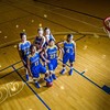"From left to right, Jacqueline Lovato, #22, Teanna Boxley, #11, Taylor Altenburg, #1, Kelly Logue, Marissa Atoruk, #23 and Benissa Bulaya of the Lady Nanooks.  <div class=""ss-paypal-button"">Filename: ATH-12-3625-022.jpg</div><div class=""ss-paypal-button-end"" style=""""></div>"