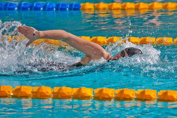 """Freshman Bente Heller won the 200-yard freestyle event for the Nanooks during their dual meet against Colorado Mesa in the Patty pool.  <div class=""""ss-paypal-button"""">Filename: ATH-12-3267-075.jpg</div><div class=""""ss-paypal-button-end"""" style=""""""""></div>"""