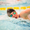 "Sophomore Rachel Crosley competes in the 200-yard freestyle during the Nanooks' meet against Concordia-Irvine on Friday, Nov. 11, 2016 in the Patty Pool.  <div class=""ss-paypal-button"">Filename: ATH-16-5059-14.jpg</div><div class=""ss-paypal-button-end""></div>"