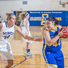 """Junior Ruth O'Neal looks to make a move during second half action in the Nanooks' game against the Colorado School of Mines in the Patty Center.  <div class=""""ss-paypal-button"""">Filename: ATH-12-3639-75.jpg</div><div class=""""ss-paypal-button-end"""" style=""""""""></div>"""