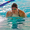 "Freshman Genevieve Johnson nears the finish before winning the 100-yard breast stroke event for the Nanooks during their dual meet against Colorado Mesa in the Patty pool.  <div class=""ss-paypal-button"">Filename: ATH-12-3267-180.jpg</div><div class=""ss-paypal-button-end"" style=""""></div>"