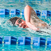 "Freshman Kathryn Pound strokes her way toward the finish line to win the 500-yard freestyle event during the Nanooks' meet against Loyola Marymount in the Patty Pool.  <div class=""ss-paypal-button"">Filename: ATH-13-3991-205.jpg</div><div class=""ss-paypal-button-end"" style=""""></div>"