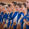 "The Nanooks' volleyball team lines up for introductions.  <div class=""ss-paypal-button"">Filename: ATH-12-3581-7.jpg</div><div class=""ss-paypal-button-end"" style=""""></div>"