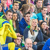 "Nervous fans watch the women Nanooks battle the rival UAA Seawolves Jan. 18 in the Patty Gym.  <div class=""ss-paypal-button"">Filename: ATH-14-4041-79.jpg</div><div class=""ss-paypal-button-end"" style=""""></div>"