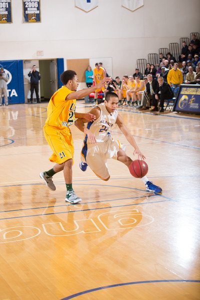 "Junior point guard Pat Voeut drives into the lane during the Nanooks game against the UAA Seawolves in the Patty Center.  <div class=""ss-paypal-button"">Filename: ATH-13-3700-173.jpg</div><div class=""ss-paypal-button-end"" style=""""></div>"