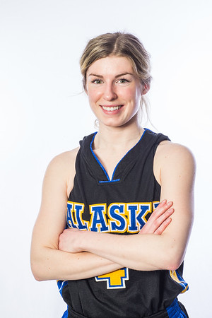 Heidi Pichler is a member of the 2015-2016 women's basketball team.  Filename: ATH-16-4820-38.jpg