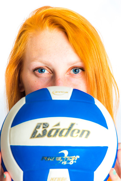 """Sam Harthun finished her Nanooks Volleyball career with a host of Nanook and GNAC (Great Northwest Athletic Conference) records, including most career kills, most kills in a five-set match, most points in a five-set match, total points and several other school records.  <div class=""""ss-paypal-button"""">Filename: ATH-15-4615-005.jpg</div><div class=""""ss-paypal-button-end""""></div>"""