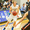 "Sophomore Cody Pierson brings the ball into the front court during the Nanooks' game against Northwest Nazarene in the Patty Gym.  <div class=""ss-paypal-button"">Filename: ATH-14-4041-114.jpg</div><div class=""ss-paypal-button-end"" style=""""></div>"