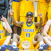 """Nanooks Cody Pierson, 31, Ronnie Baker, 11, and Dallen Bills, 13, are all smiles after claiming the championship of the GCI Alaska Invitational tournament.  <div class=""""ss-paypal-button"""">Filename: ATH-13-4005-140.jpg</div><div class=""""ss-paypal-button-end"""" style=""""""""></div>"""
