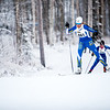 "Anne-Tine Markset sprints up the final hill of the women's 6.5km race during day one of the Nordic Cup at Birch Hill on Nov. 19, 2016.  <div class=""ss-paypal-button"">Filename: ATH-16-5069-5.jpg</div><div class=""ss-paypal-button-end""></div>"