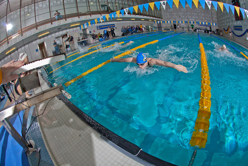 """Freshman Danielle Lyons won the 200-yard individual medley for the Nanooks during their dual meet against Colorado Mesa in the Patty pool.  <div class=""""ss-paypal-button"""">Filename: ATH-12-3267-085.jpg</div><div class=""""ss-paypal-button-end"""" style=""""""""></div>"""