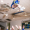 "The UAF cheerleading squad performs a variety of poses and routines during a practice session in the Patty Gym.  <div class=""ss-paypal-button"">Filename: ATH-13-3751-69.jpg</div><div class=""ss-paypal-button-end"" style=""""></div>"