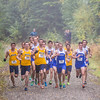 "Alaska Nanooks Men's Cross Country Team competes with Montana State University Billings and Seattle Pacific University at a foggy Saturday morning on campus.  <div class=""ss-paypal-button"">Filename: ATH-13-3933-10.jpg</div><div class=""ss-paypal-button-end"" style=""""></div>"
