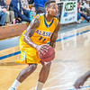 "Senior guard Ronnie Baker sets up to shoot a jumper during the Nanooks' 83-72 win over Fresno Pacific in the championship game of the GCI Alaska Invitational tournament. Baker led the Nanooks with 29 points and handed out four assists in the game and was named to the All-Tournament team.  <div class=""ss-paypal-button"">Filename: ATH-13-4005-59.jpg</div><div class=""ss-paypal-button-end"" style=""""></div>"