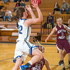 "Freshman forward Kailee Skjold scored and drew a blocking foul on this play during the first half of the Nanooks' first GNAC game of the season against Seattle Pacific.  <div class=""ss-paypal-button"">Filename: ATH-13-4015-30.jpg</div><div class=""ss-paypal-button-end"" style=""""></div>"