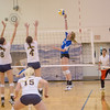 "Freshman Sam Harthun skies for a kill during the Nanooks' match against Montana State-Billings in the Patty Center.  <div class=""ss-paypal-button"">Filename: ATH-12-3638-114.jpg</div><div class=""ss-paypal-button-end"" style=""""></div>"