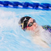 "Nanook swimmers take part in a friendly but fierce competition during the 2012 Blue and Gold Swim Meet Saturday, Oct. 13 at the Patty Center.  <div class=""ss-paypal-button"">Filename: ATH-12-3588-71.jpg</div><div class=""ss-paypal-button-end"" style=""""></div>"