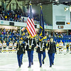 "UAF ROTC cadets presented the colors at the start of a hockey game between the Alaska Nanooks and Bowling Green State University.  <div class=""ss-paypal-button"">Filename: ATH-16-4812-67.jpg</div><div class=""ss-paypal-button-end""></div>"