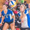 "Senior Allison Oddy returns serve during the Nanooks' match against Montana State-Billings in the Patty Center.  <div class=""ss-paypal-button"">Filename: ATH-12-3638-157.jpg</div><div class=""ss-paypal-button-end"" style=""""></div>"