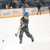 "Eight-year-old Ambrose Phillips gets a chance to score with the puck between periods during the Nanooks' 2-1 win over North Dakota in the Carlson Center.  <div class=""ss-paypal-button"">Filename: ATH-12-3601-222.jpg</div><div class=""ss-paypal-button-end"" style=""""></div>"