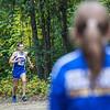 "Ross MacDougal finishes the race during a cross country meet Thursday, August 30, 2012 on the UAF West Ridge ski trails..  <div class=""ss-paypal-button"">Filename: ATH-12-3530-84.jpg</div><div class=""ss-paypal-button-end"" style=""""></div>"