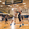"Senior Almir Hadzisehovic lays one in from close distance during the Nanooks' 92-69 win over Concordia University Feb. 20 in the Patty Gym.  <div class=""ss-paypal-button"">Filename: ATH-16-4810-75.jpg</div><div class=""ss-paypal-button-end""></div>"
