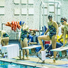 "Nanook swimmers take part in a friendly but fierce competition during the 2012 Blue and Gold Swim Meet Saturday, Oct. 13 at the Patty Center.  <div class=""ss-paypal-button"">Filename: ATH-12-3588-51.jpg</div><div class=""ss-paypal-button-end"" style=""""></div>"