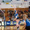 "Sophomore Britt Glaeser skies for a kill during the Nanooks' match against Montana State-Billings in the Patty Center.  <div class=""ss-paypal-button"">Filename: ATH-12-3638-173.jpg</div><div class=""ss-paypal-button-end"" style=""""></div>"