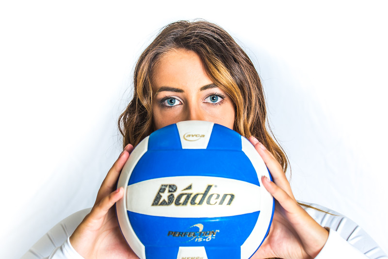 """Riley Podowicz is a middle blocker on the Nanooks from Olympia, Washington.  <div class=""""ss-paypal-button"""">Filename: ATH-15-4615-125.jpg</div><div class=""""ss-paypal-button-end""""></div>"""