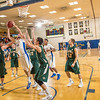 "Senior Mike Stepovich scores inside late in the Nanooks' game against the UAA Seawolves in the Patty Gym. The crucial bucket helped the Nanooks overcome a 13-point second-half deficit and defeat the Seawolves on a buzzer-beating bucket by Andrew Kelly.  <div class=""ss-paypal-button"">Filename: ATH-14-4097-12.jpg</div><div class=""ss-paypal-button-end"" style=""""></div>"