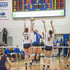 "Freshman Megan Morrison skies for a kill during the Nanooks' match against Montana State-Billings in the Patty Center.  <div class=""ss-paypal-button"">Filename: ATH-12-3638-115.jpg</div><div class=""ss-paypal-button-end"" style=""""></div>"