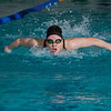 "Freshman Margot Adams swims the butterfly for the Nanooks' A squad in the 400-yard medley relay during a dual meet against Colorado Mesa in the Patty pool.  <div class=""ss-paypal-button"">Filename: ATH-12-3267-011.jpg</div><div class=""ss-paypal-button-end"" style=""""></div>"